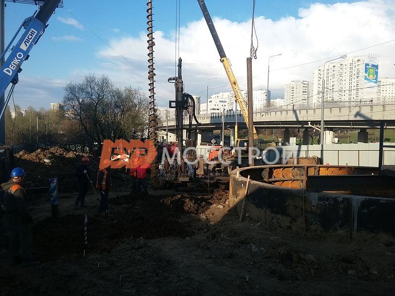 Сколько стоит винтовые сваи для фундамента цена в Подольске